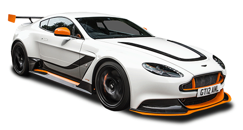 Aston-bil